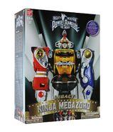 Legacy Ninja Megazord 02