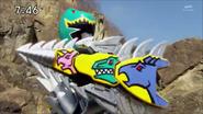 Dino Spear