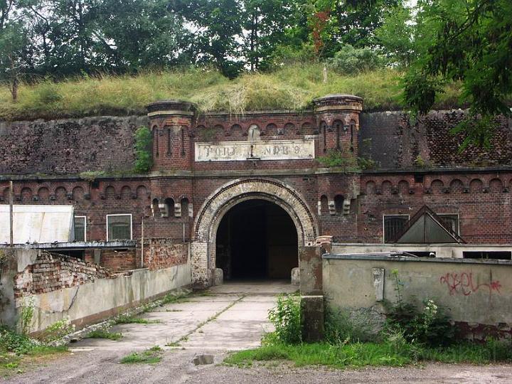 Fort Ix Köln