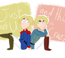 International Academy of Hetalia Fanfiction