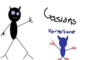 Gostone