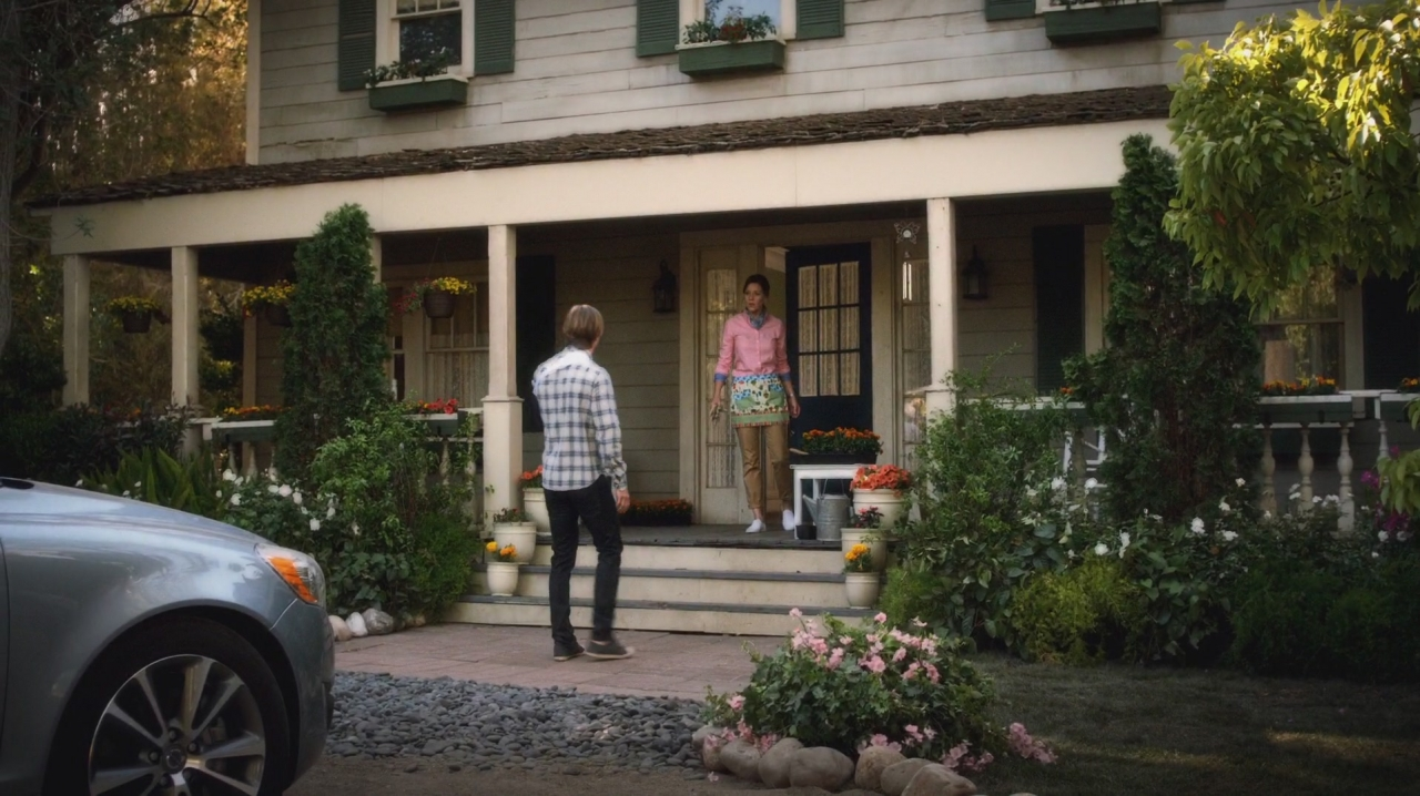Maison De Carol Ward Wiki Pretty Little Liars Fandom