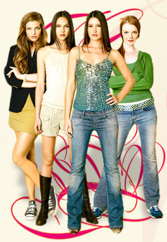 Personnages des menteuses wiki pretty little liars fandom powered by wikia - Pretty little liars personnages ...