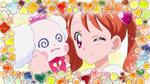 KKPCALM 01 Ichika & Pekorin friends