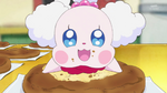 KKPCALM 01 Pekorin loves Ichika's baking