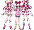 Cure Dream/Nozomi Yumehara