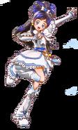 Cure White Haru no Carnival