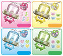 Fairy Tones Keyrings