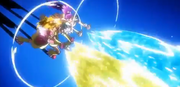 Precure Spiral Heart Splash