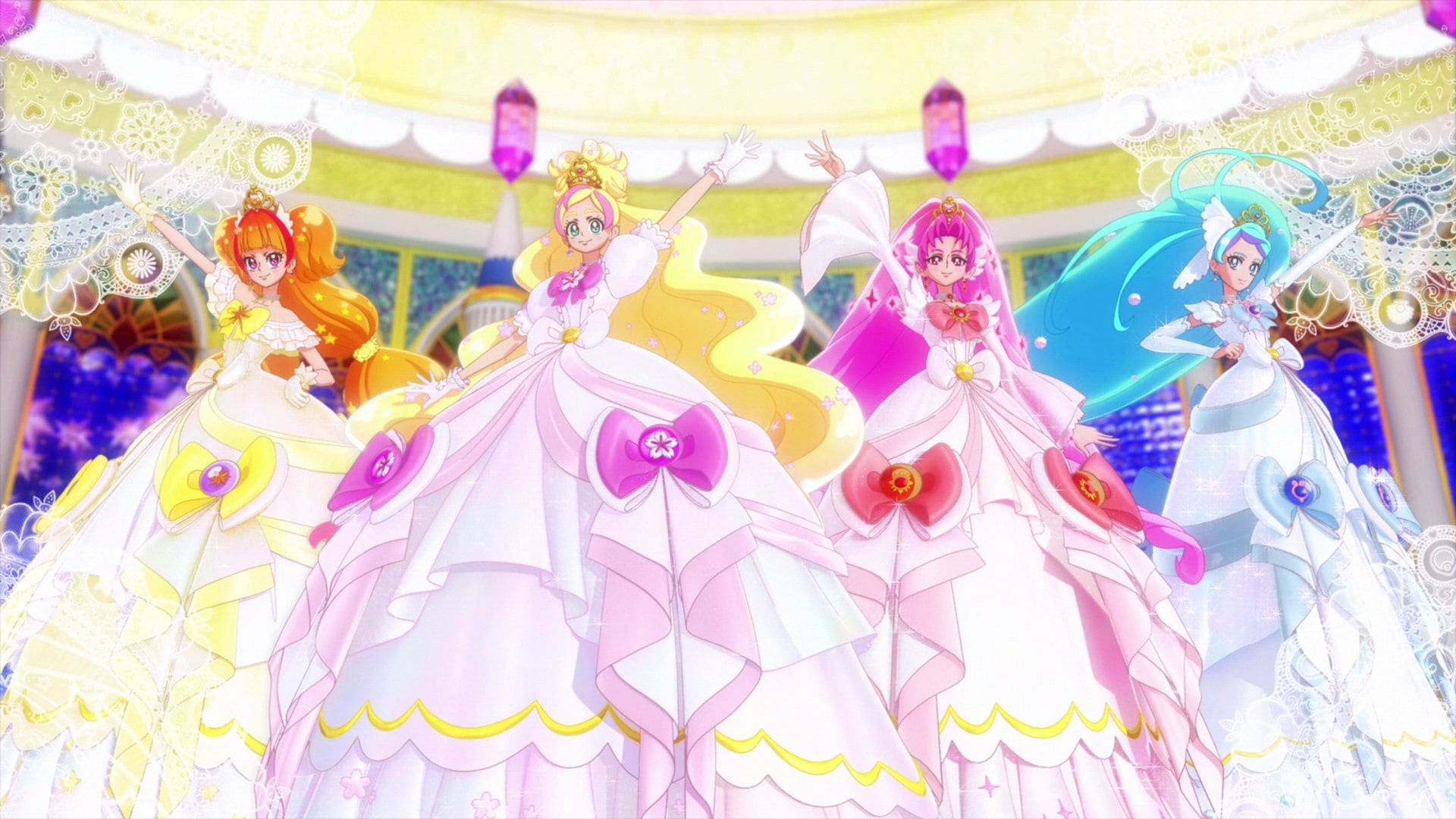 Image Result For Mermaid Melody Wallpaper Lovely