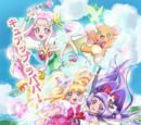 Mahou Tsukai Pretty Cure