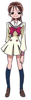 Nanami shiku