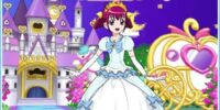 Pretty Cure All Stars March Autumn Card Collection