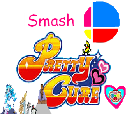 File:Smash Pretty Cure Logo.png