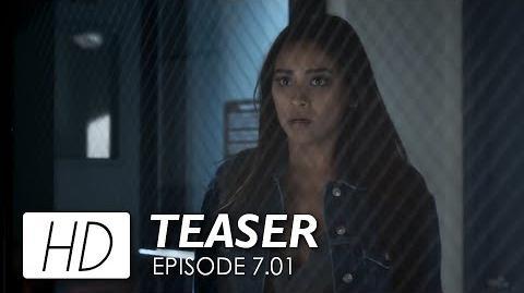 "Pretty Little Liars 7x01 Teaser 6 ""Tick-Tock, Bitches"" - 2 Days HD"