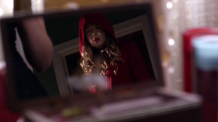 Collection Who Is Red Coat In Pll Pictures - Reikian