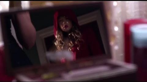 Pretty Little Liars - Red Coat sightings