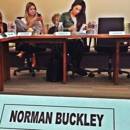4x03 TABLE READ Ashley and Shay (1)