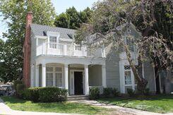 Fields house