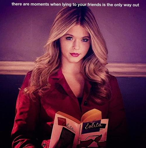 Image - Alison Red Coat.jpg | Pretty Little Liars Wiki | Fandom ...
