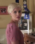 Sara harvey season 6