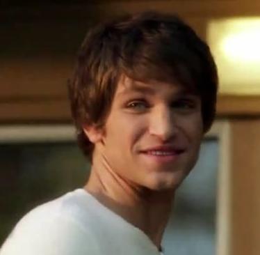 Pretty Little Liars Toby
