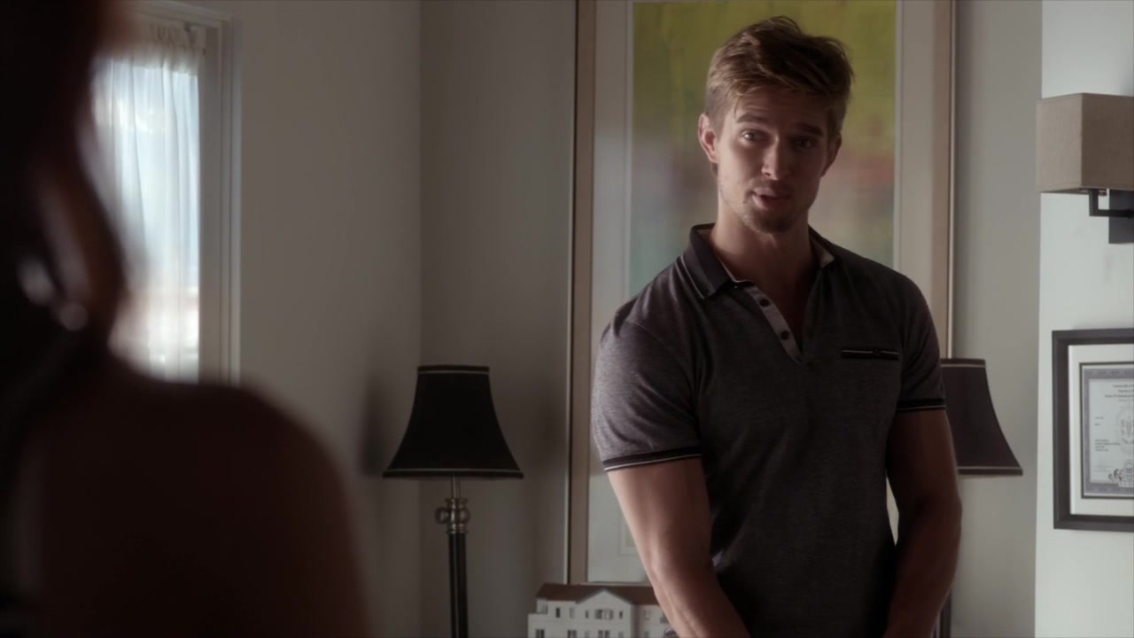 Full resolution  Mike Pretty Little Liars