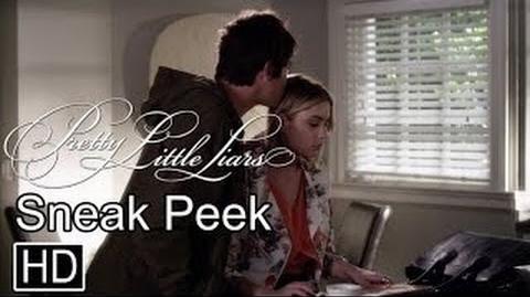 Pretty Little Liars - 6x06 Sneak Peek 4 - No Stone Unturned