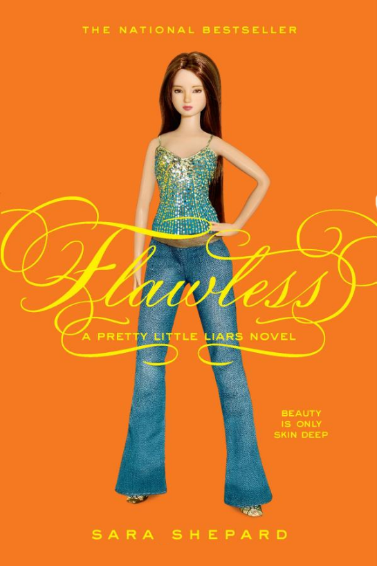 Pretty Little Liars Book Cover : The jenna thing book situation pretty little liars
