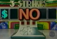 3 Strikes No Logo 2003-2004