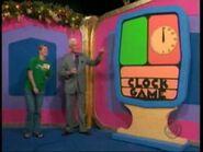 Clock Game 4