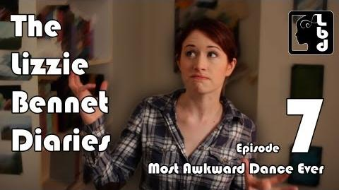 The Most Awkward Dance Ever - Ep 7