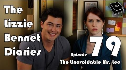 The Unavoidable Mr. Lee - Ep 79