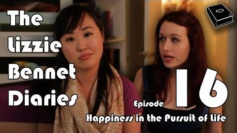 Happiness in the Pursuit of Life - Ep 16