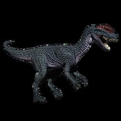 dilophosaurus primal carnage - photo #18