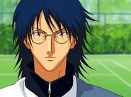 Oshitari Yushi prof