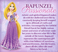 Rapunzel profile