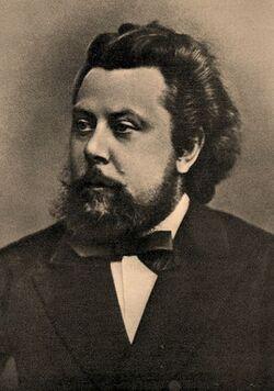 421px-Modest Musorgskiy, 1870