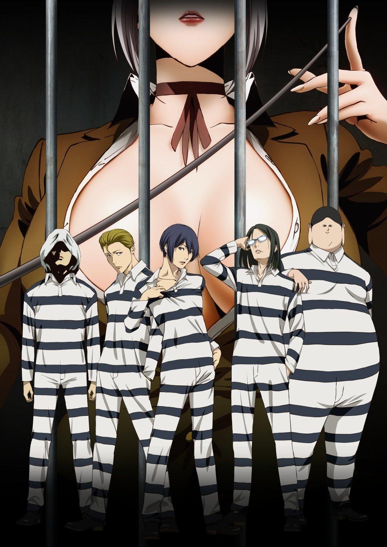 from Brady female prisoner fucked images animated