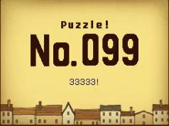 Puzzle-99