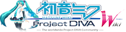 Project Diva Wikia