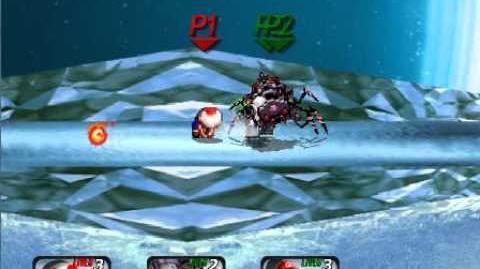Super Smash Bros. Crusade 1 v 2 match(Traweezie Toad vs Mario & Porky Cpus )