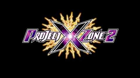 Project X Zone 2 - X3 OPENING STAGE SFX