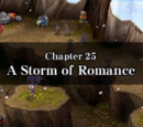 Chapter 25: A Storm of Romance