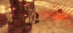 Mercer Disguise Bloodtox