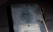 Pro1 Project Blacklight folder