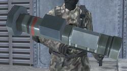 Pro1 FGM Javelin
