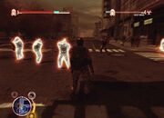 Pro-the Infected Vision power -1-