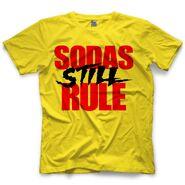 Edge Sodas Still Rule T-Shirt