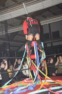 ROH Fighting Spirit 22